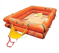 CREWSAVER IBA - Inflatable Buoyant Apparatuses
