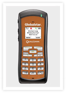 Globalstar Satphone GSP-1700 - FREE PHONE DEAL