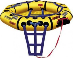 Winslow FAA Approved Part 91 (4 to 6 man) Life Raft