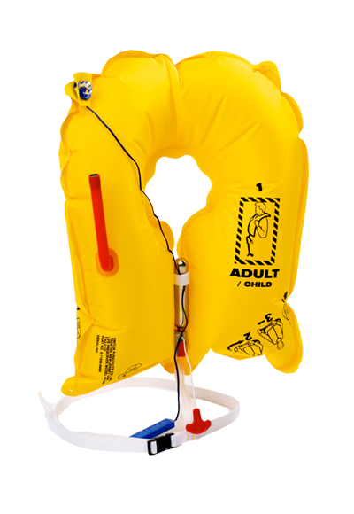 AVIATION LIFE JACKETS