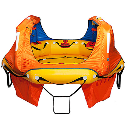 Image result for Aircraft Life Raft