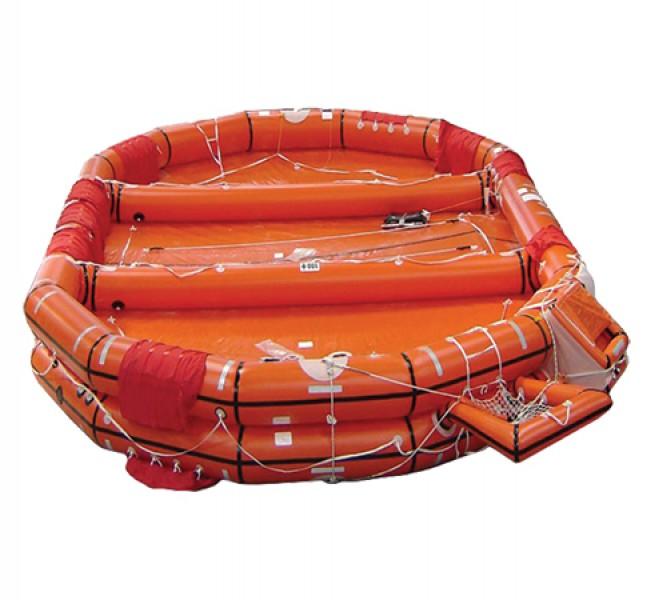 Survitec Zodiac Iba Inflatable Buoyant Apparatuses