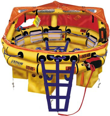 Marine Life Rafts For Sale Online | Life Raft Store