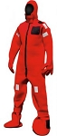 ADULT OVERSIZE COLD WATER NEOPRENE IMMERSION SUIT- MIS240