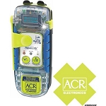 ACR AquaLink™ View Personal locator beacon (PLB)-350C