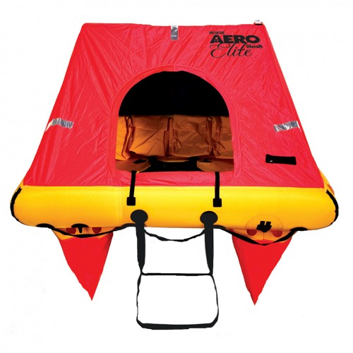 8 PERSON AERO ELITE LIFERAFT