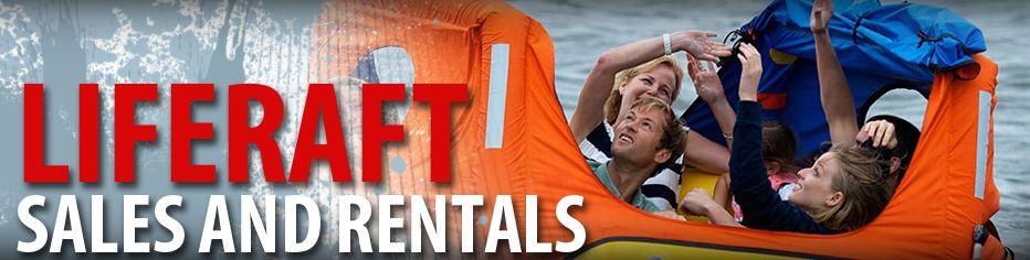 Life Raft Rentals