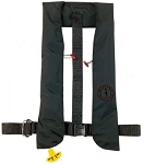 Mustang Survival's Classic Inflatable PFD (manual activation) for Special Operations :: MD3003 SO