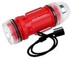 FireFly® Plus Recreational Strobe and Flashlight Combo