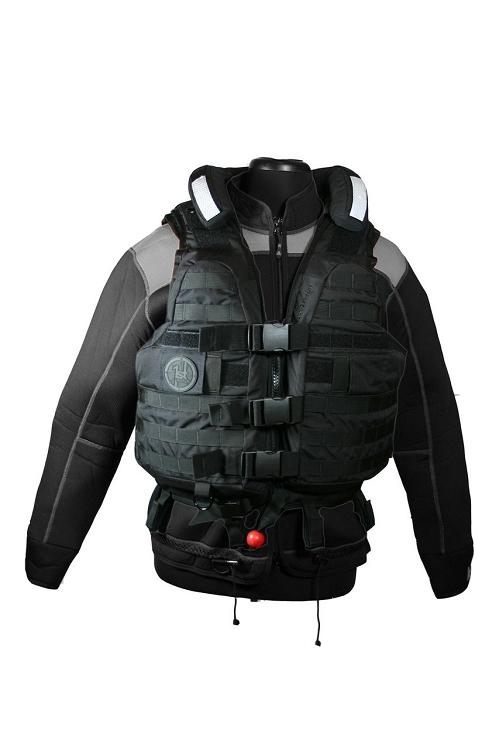 buoncy vest
