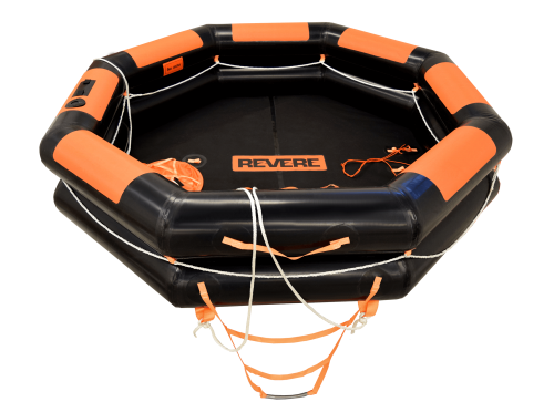 REVERE IBA 6 Person Raft - Select Pack Option