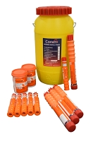 Comet Lifeboat Distress Kit