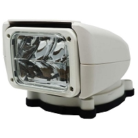 RCL-95 LED  Searchlight (White)