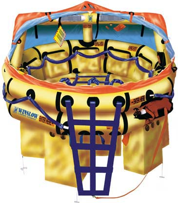 Winslow Standard Offshore Light 6-9 Man Rental (Part 91/121)