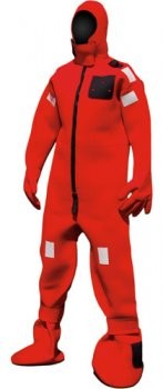 CHILDS COLD WATER NEOPRENE IMMERSION SUIT - MIS210