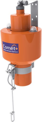 Comet Light and Smoke Lifebuoy Marker
