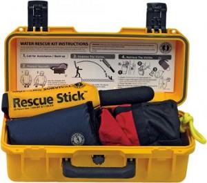 Mustang Water Rescue Kit MRK110